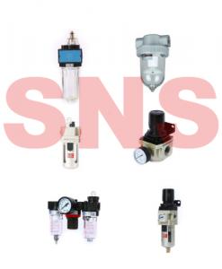 1. Bộ lọc khí nén SNS
