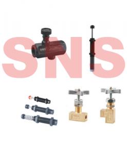 5. Thiết bị thủy lực SNS